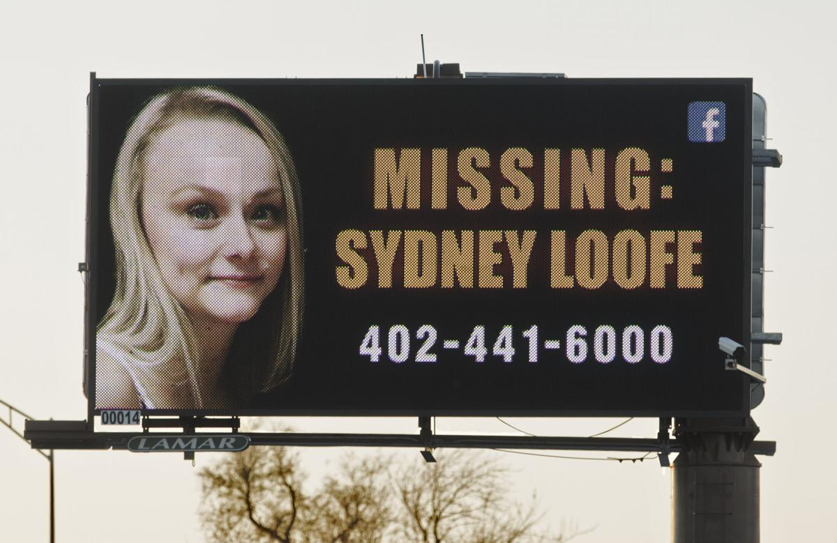 Sydney Loofe missing