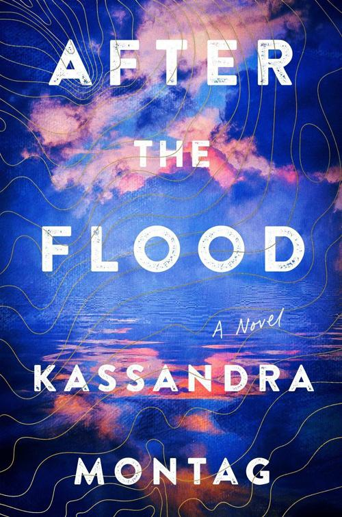 """""""After the Flood"""" by Kassandra Montag"""
