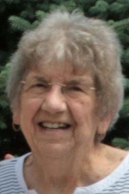 Pearl L. Vidlak
