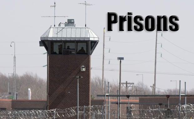 Prisons logo 2016