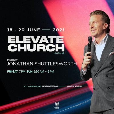 Evangelist Jonathan Shuttlesworth