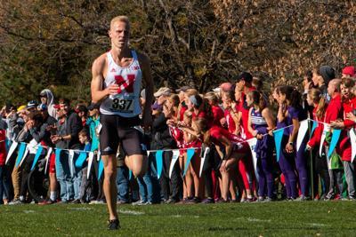 Big Ten Cross Country Championships, 10/28