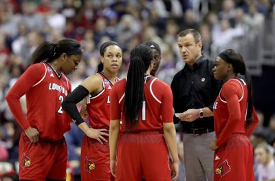 Final Four Louisville Mississippi St Basketball