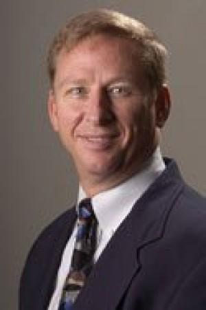 Dr. Ted Vornies, OD