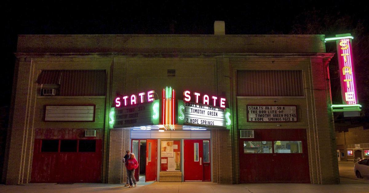 Central City Cinemas
