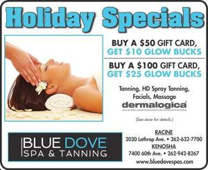 Blue Dove Spa & Tanning