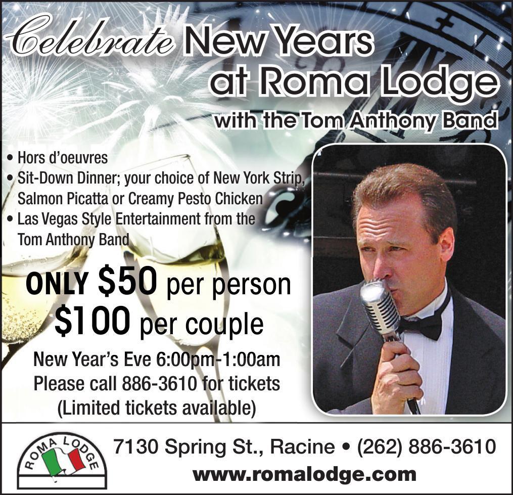 Racine Italian Welfare