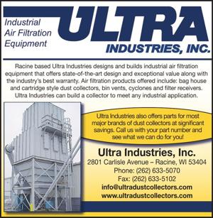 Ultra Industries