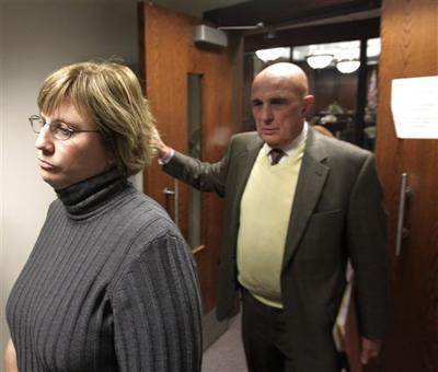 Wisconsin Governor Investigation