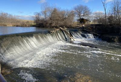 The Horlick Dam on the Root River will likely be gone by 2024, but county is still studying best way forward