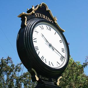 Sturino Clock