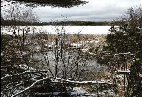 Erickson Lake