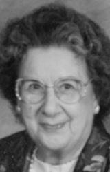 Irene A. Johnston