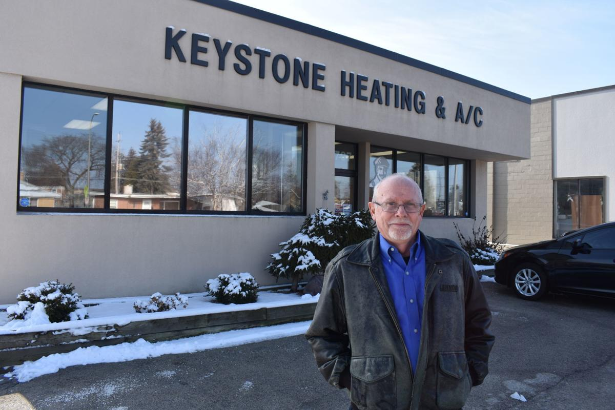 Keystone Heating & Air Conditioning