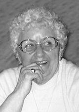 Myrtle E. Hansen