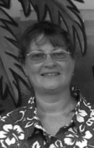 Jane Marie Herrin