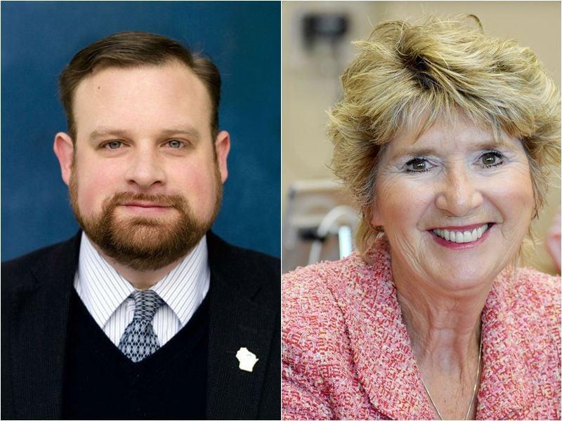 Racine mayoral candidates