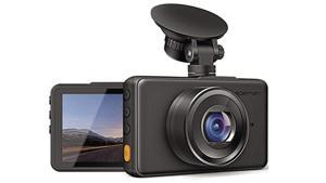 Great dashcam value under $50: Apeman C450.