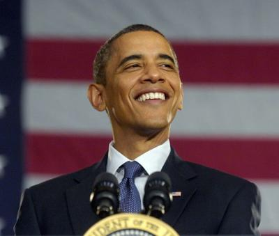 Obama in Racine