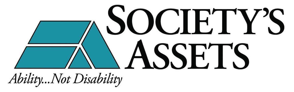 Society's Assets logo