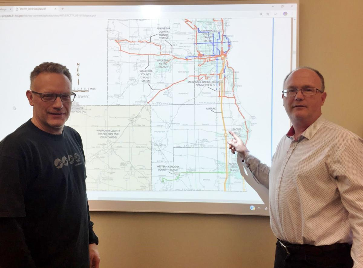 Transit app rolls to finals in Foxconn competition | Money