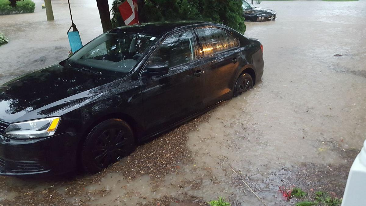 BBB warning on flood damaged cars   Local News   journaltimes.com