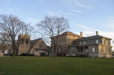 Former Our Savior Lutheran Church