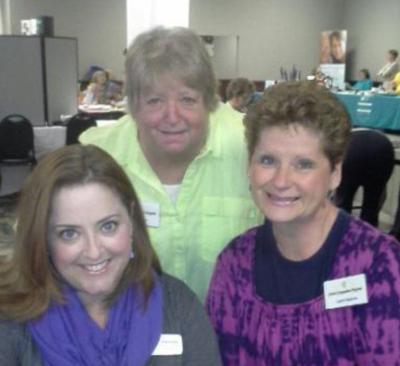 Senior Companion Program team