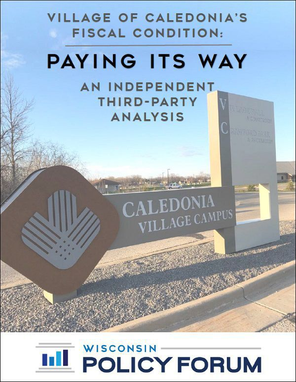 """Independent analysis finds Caledonia """"paying its way"""" financially"""