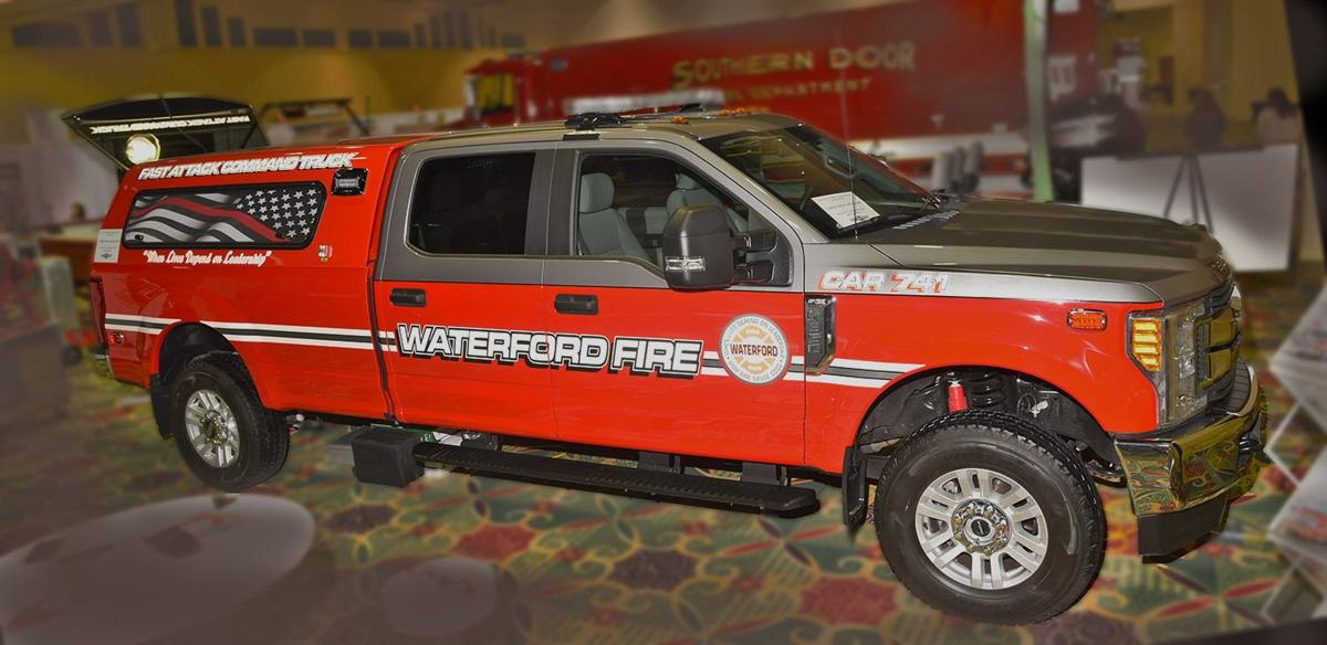 Waterford Fire News