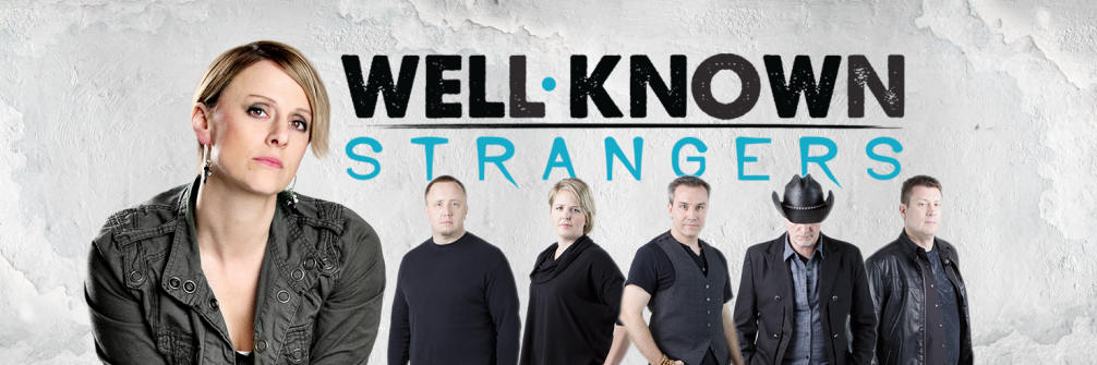 Well-Known Strangers logo