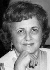 Edith R. DeRose Nee: Phillips