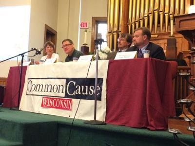 Common Cause political forum