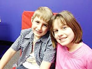 MMRR: Dan and Sophie