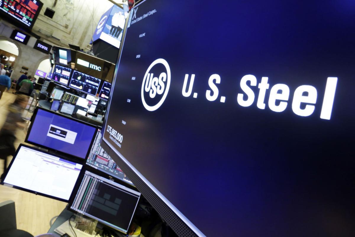 Trump Steel and Aluminum
