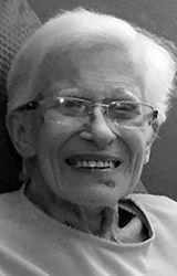 Irene V. Roselle (née: Thuriot)