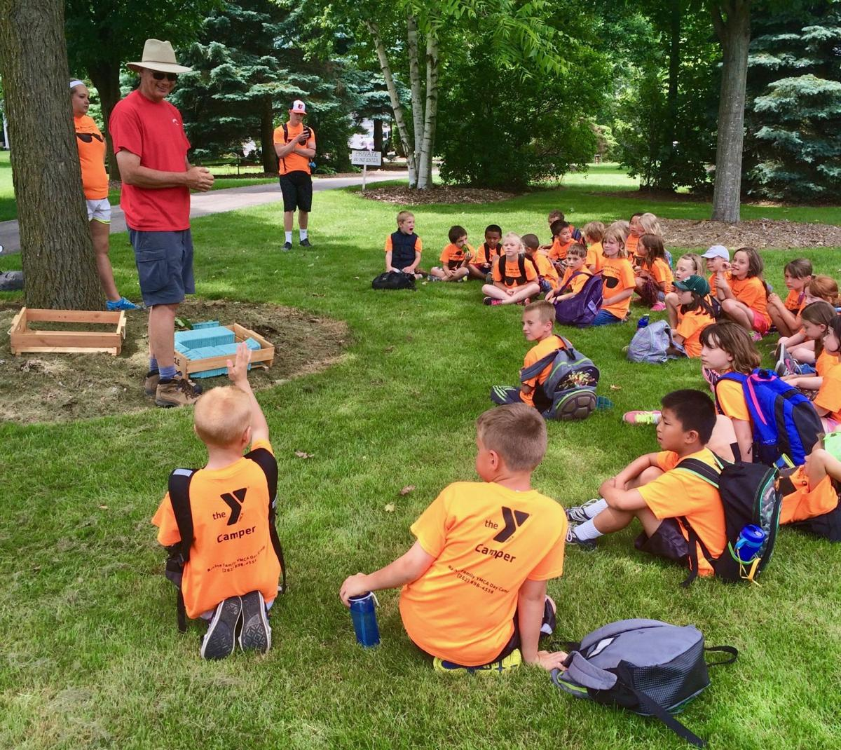 Ymca Youth Camps: Racine Family YMCA Helps Youth Enjoy Summer