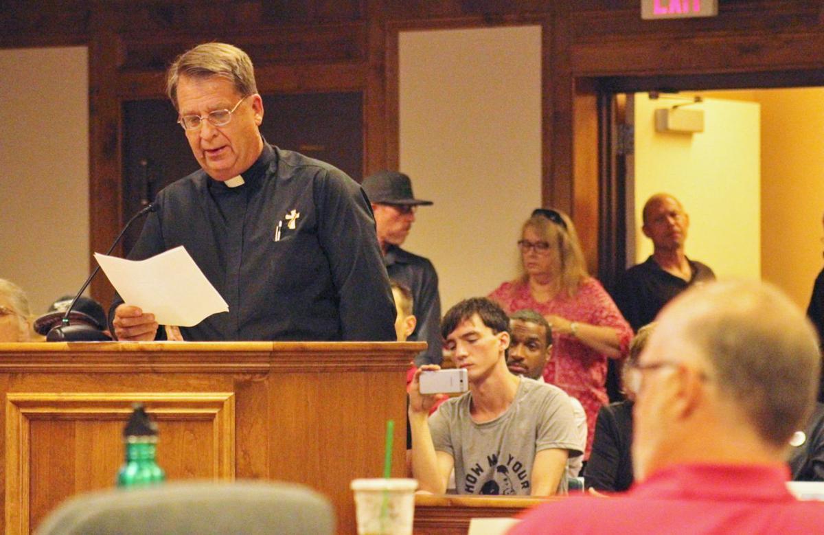 County Board Marijuana Referendum Vote