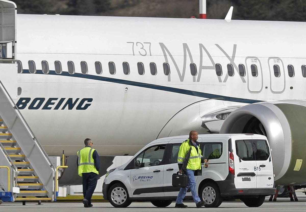 Preliminary report: Ethiopian Airlines crew followed Boeing
