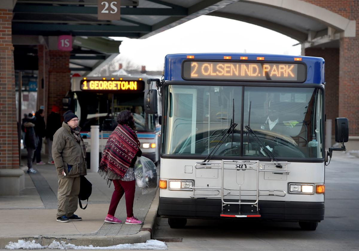 Transit and Foxconn: Legislators weigh in on RTA, other