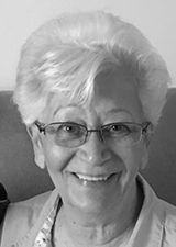 Agnes M. Barr Hays (Née: Peters)