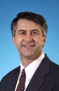 John Dickert, former Racine mayor