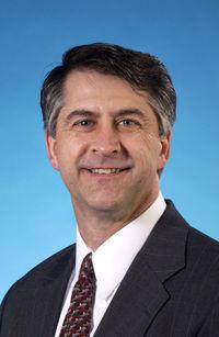 Mayor John Dickert