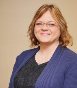 Larissa Deedrich