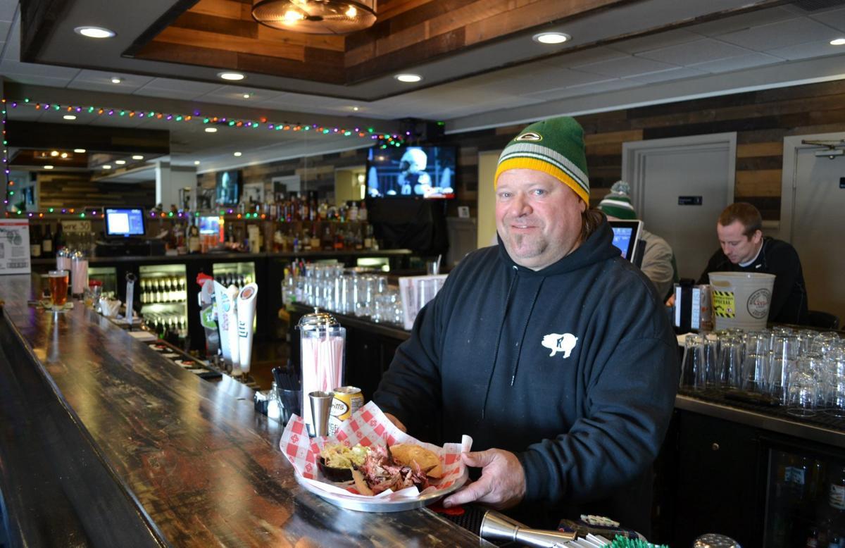 Richard's Bar & BBQ