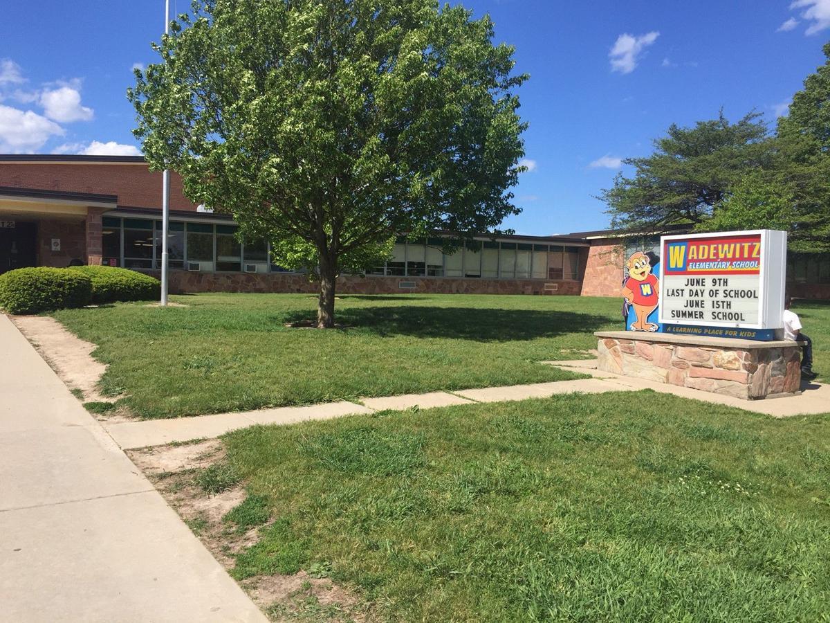 Wadewitz Elementary School
