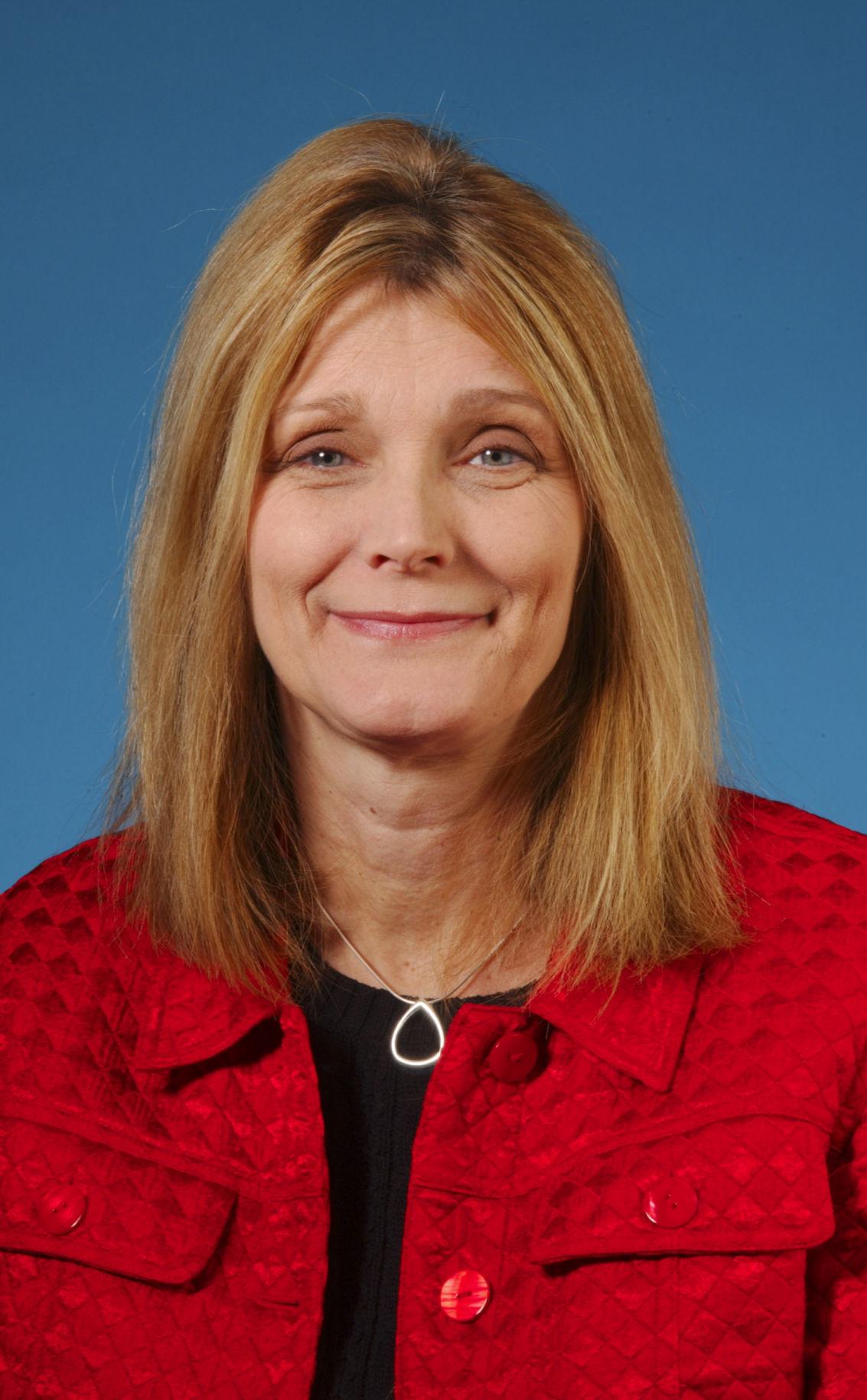 Jane Nikolai