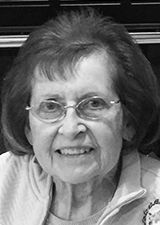 Shirley A. Daniels
