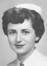 Nancy Marie Hofer