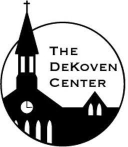 Dekoven Center logo
